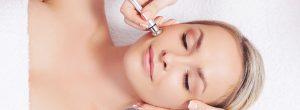 Freeze Behandlung von der Kosmetik 1Plus in Köln Porz