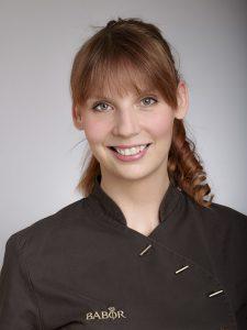 Kosmetikerin - Anita Schneider