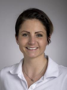Podologin - Frau Wirtz