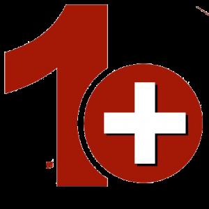 Logo Kosmetik 1plus Köln Porz